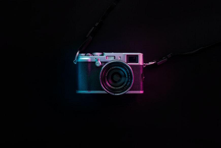 camera bugging