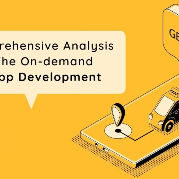 Analysis On The Taxi App Development