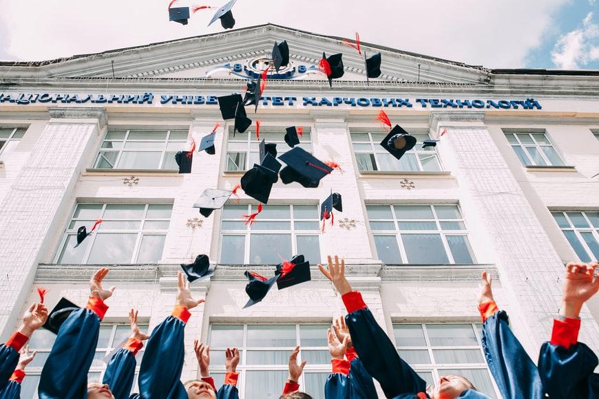 Earn A Technical High School