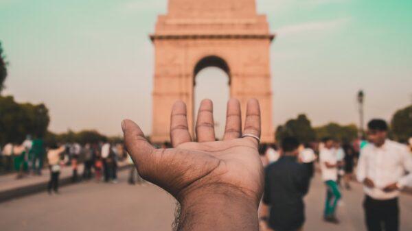 Top places to visit near delhi