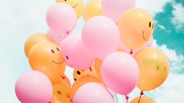 Trendy Balloon Decorations