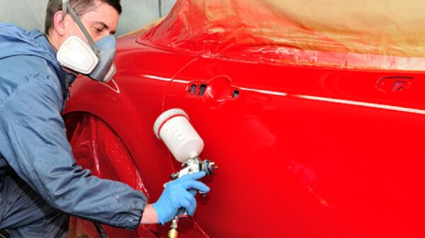 What is primer paint (and how to apply it to your car)_413660962